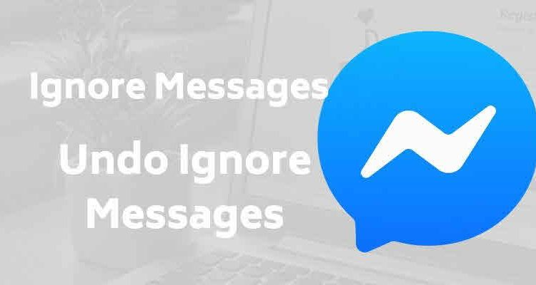 How to Ignore and Unignore Messages on Messenger - SociallyPro